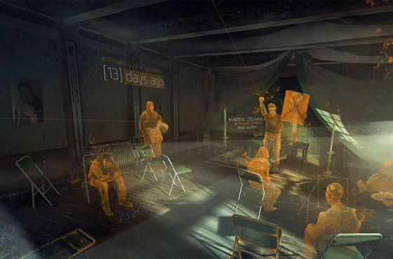 Ubisoft podría estar empleando su mayor equipo de desarrollo para The Division 2
