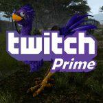 twitch prime final fantasy xv