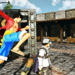 personajes One Piece World Seeker