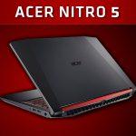 acer nitro 5 caracteristicas