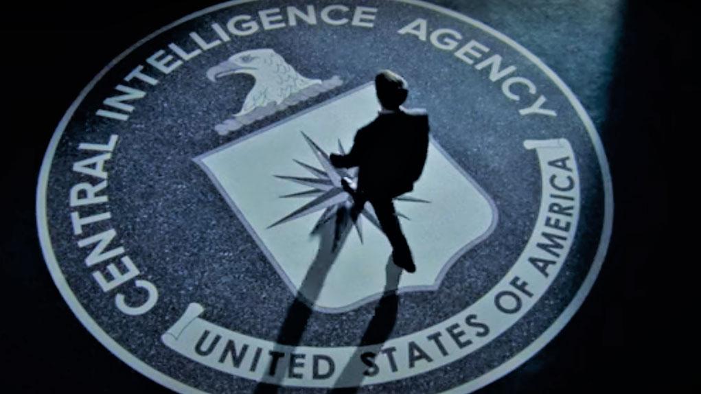 Juego de Mesa CIA
