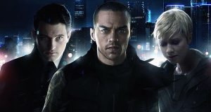 BSO Detroit become human