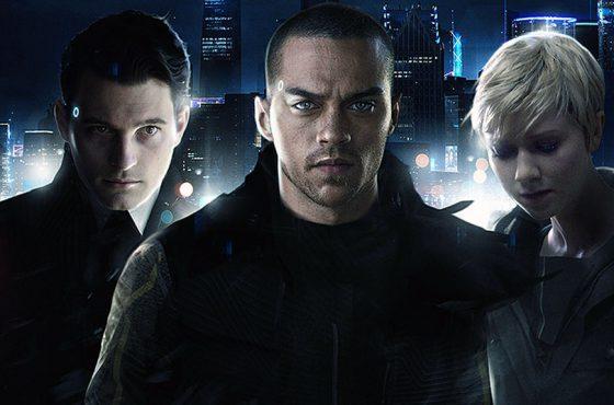 Detroit Become Human, así es la banda sonora del juego
