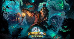 video arte nueva expansion Hearthstone