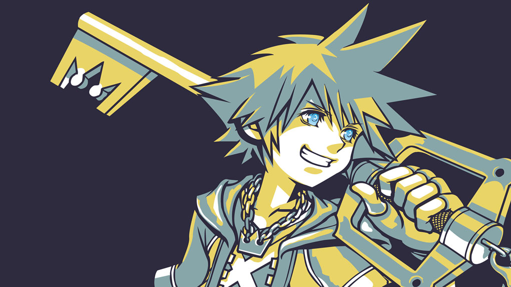 Evento Fans Kingdom Hearts