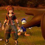Minijuegos Kingdom Hearts III