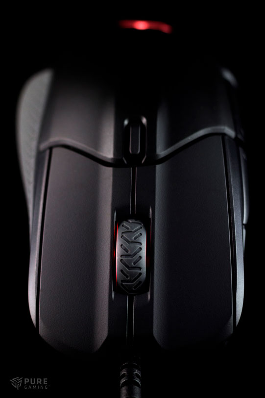 steel series rival 310 review