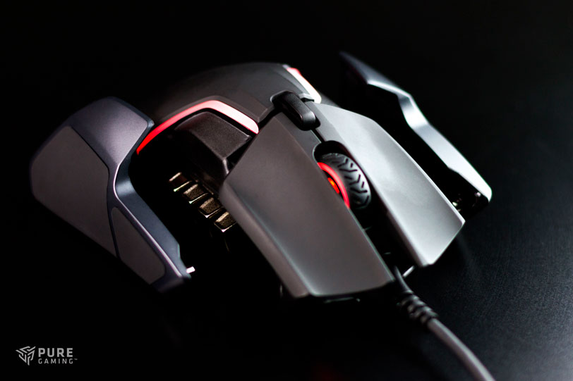 steel series rival 600 review