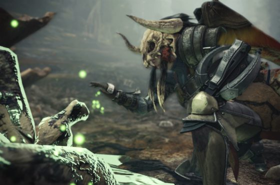 Monster Hunter World añadirá nuevas armaduras de Street Fighter
