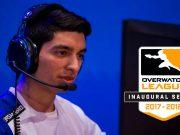 acoso jugador overwatch league