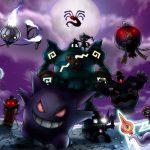 Capturar pokemon fantasma pokemon go