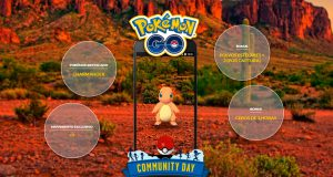 evento charmander pokemon go