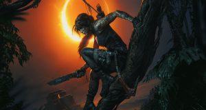 Amazonas Shadow of the Tomb Raider