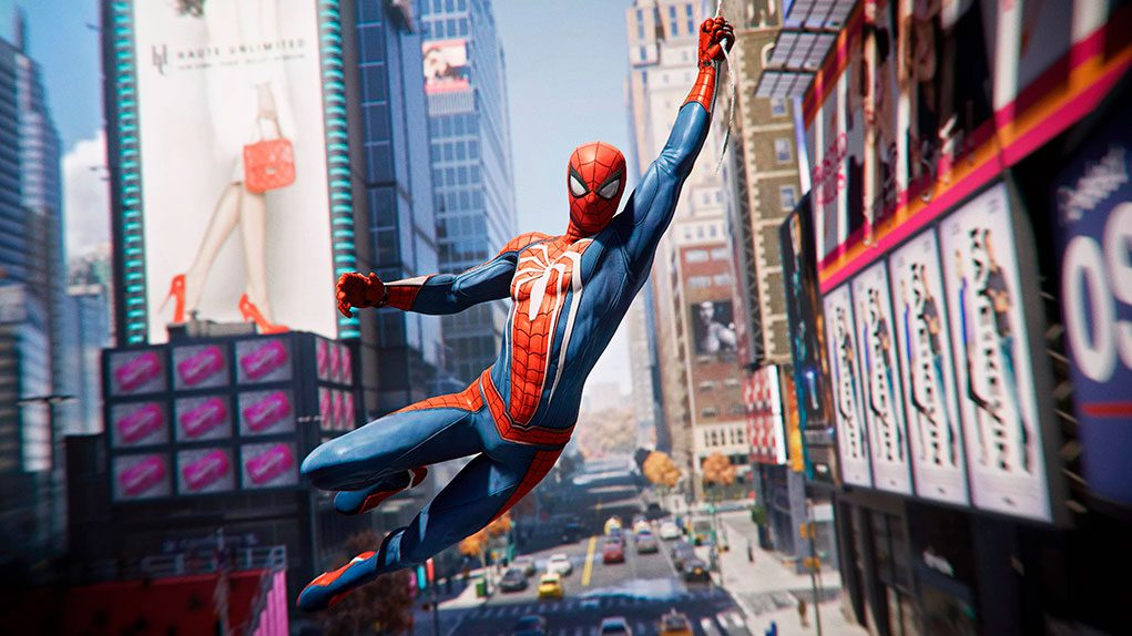 spiderman-sistema-combate-ps4