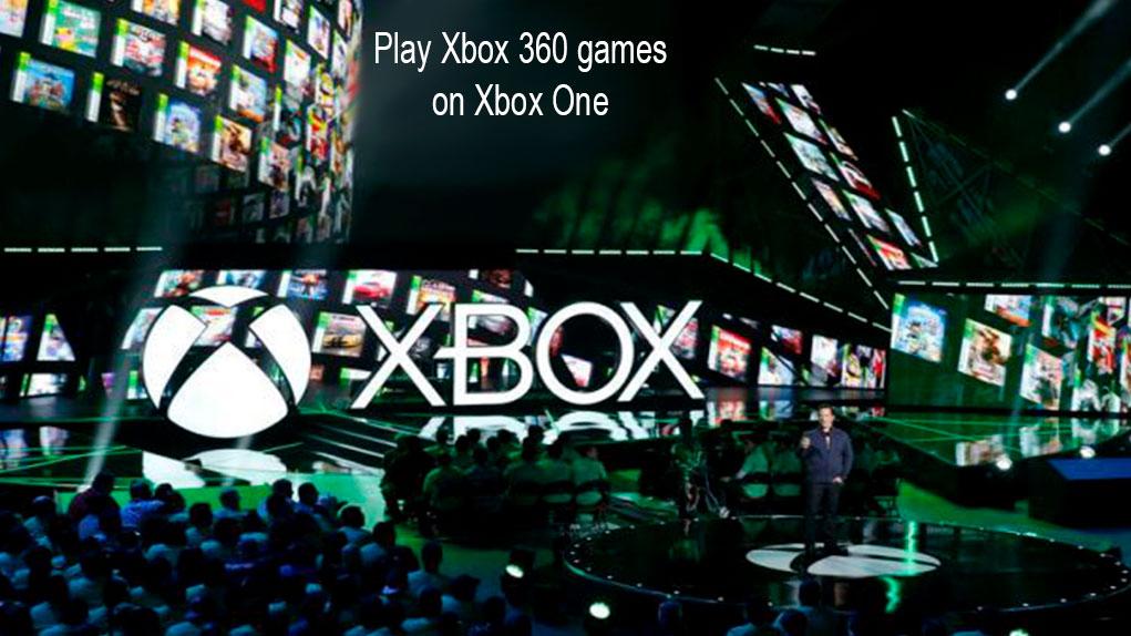 Juegos rectrocompatibles Xbox One