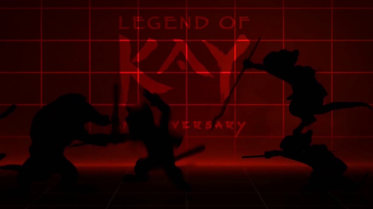 fecha legend of kay anniversary switch