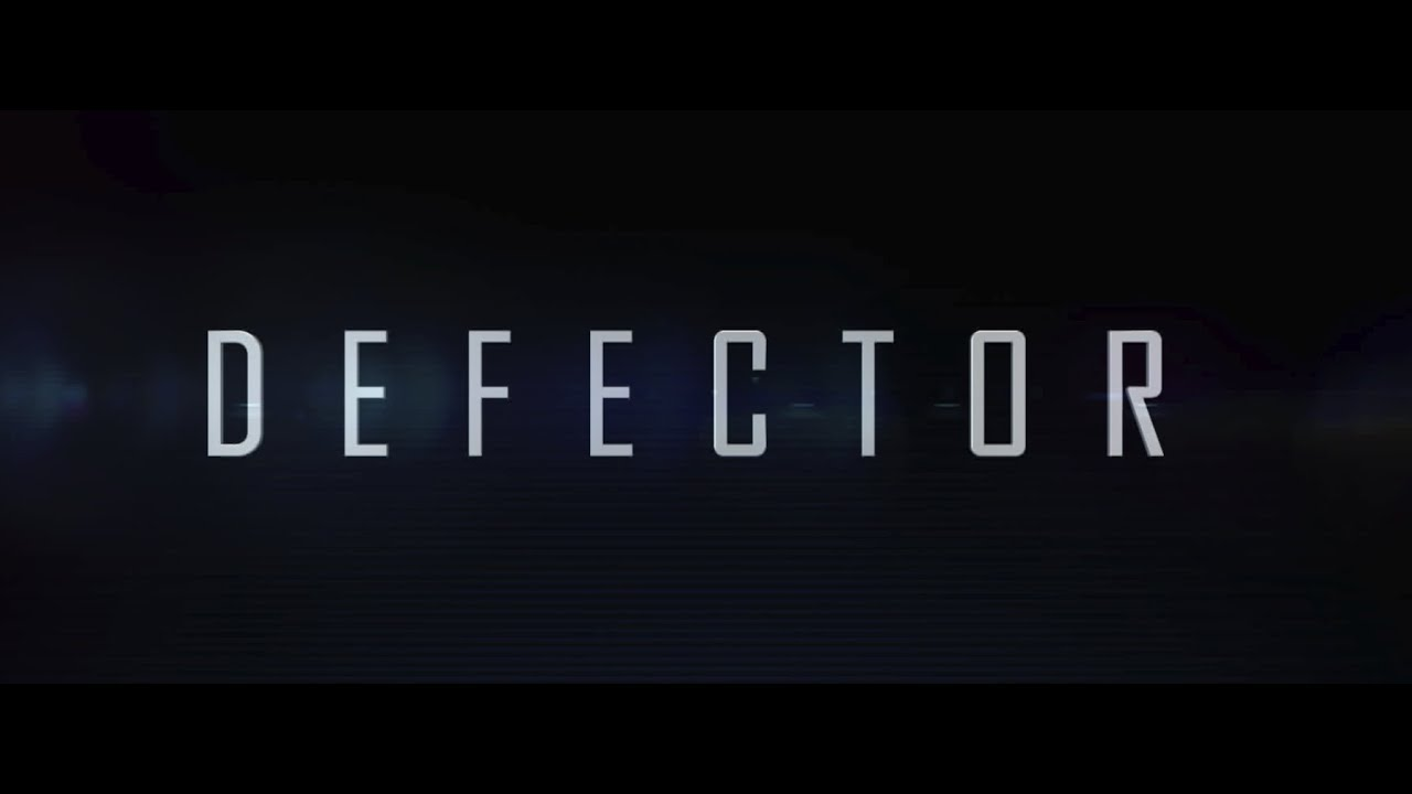 defector realidad virtual
