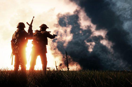 Un nuevo modo de juego y más contenido llegará a Battlefield 1