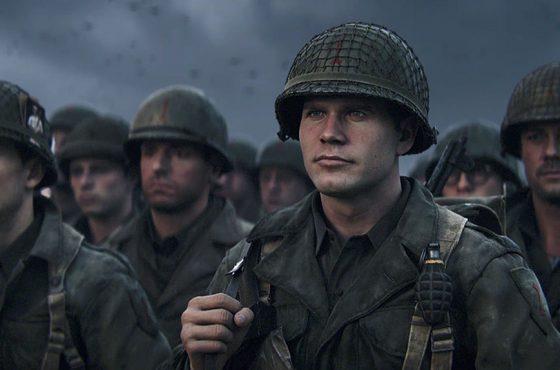 Guerra Terrestre nuevo modo de juego para Call of Duty: WWII