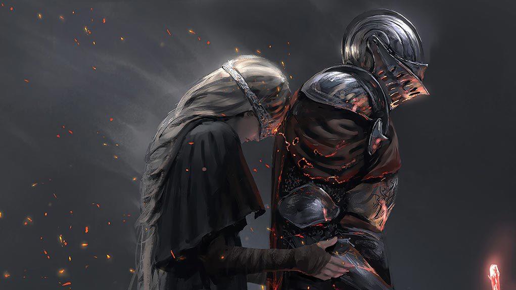 Dark Souls Remastered retraso nintendo switch