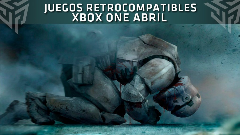 Juegos rectrocompatibles Xbox One