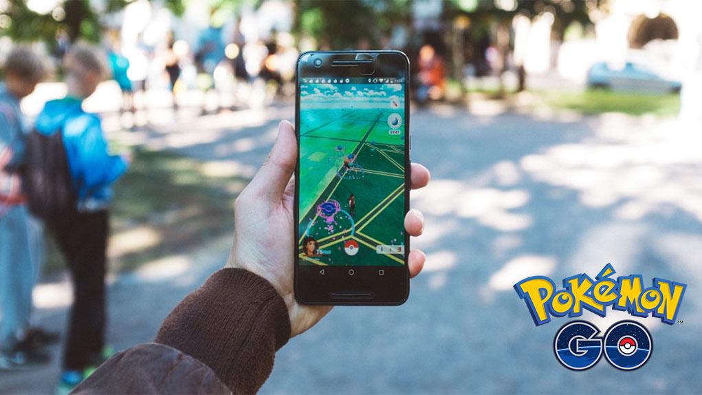 evento dia tierra pokemon go