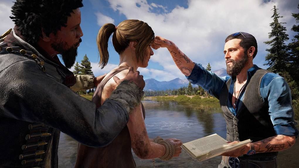 Ventas Exito Far Cry 5