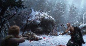 gameplay jugabilidad god of war