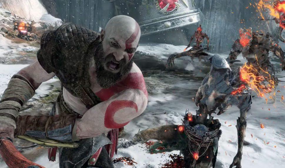 El Modo Foto de God of War llegará próximamente a los Nueve Reinos