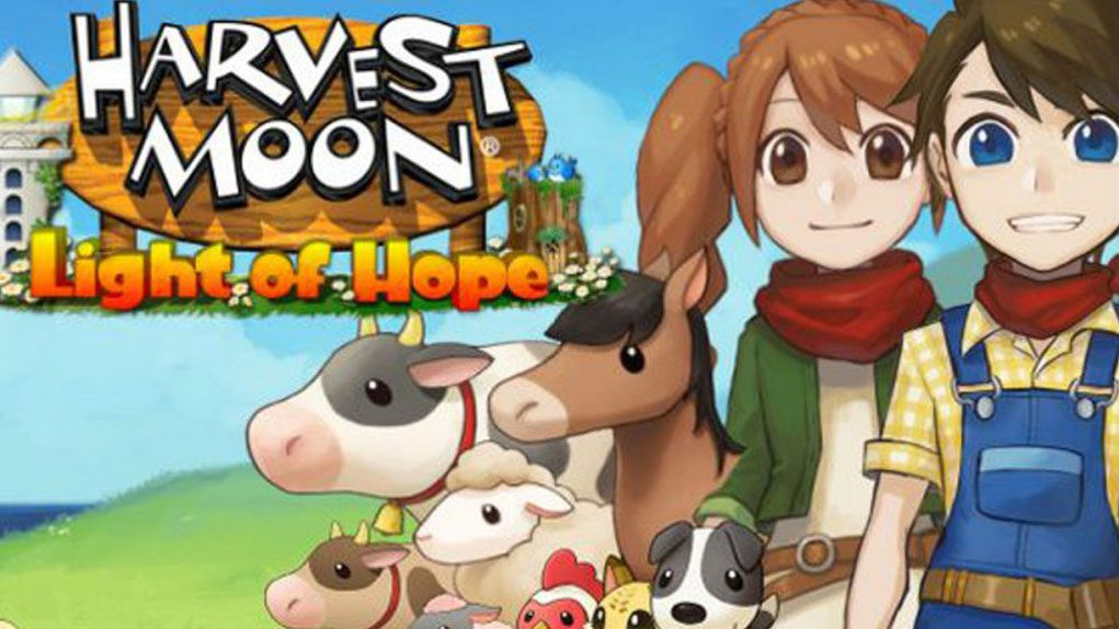 Harvest Moon Special Edition