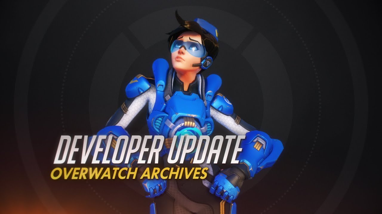 nuevo evento uprising overwatch archives