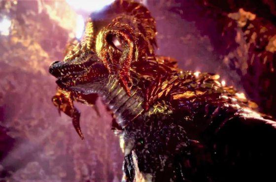 Monster Hunter World: Nuevo Dragón Anciano y Nuevo Modo de Juego