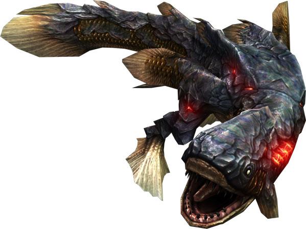 2ª Guia Monstruos Monster Hunter World