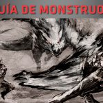 Guia Monstruos Monster Hunter World