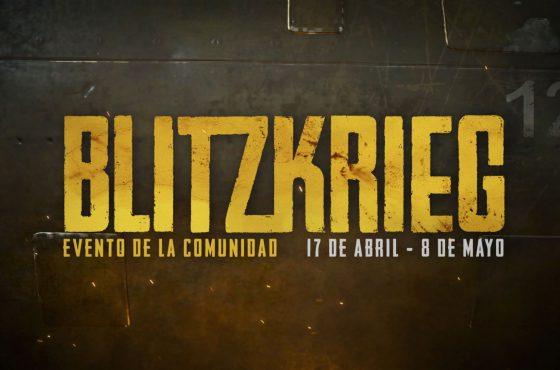 'Blitzkrieg', nuevo evento comunitario para Call of Duty: WWII