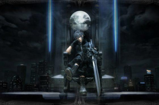 Nuevo contenido adicional confirmado para Final Fantasy XV en 2019