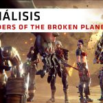 Análisis Raiders of the Broken Planet
