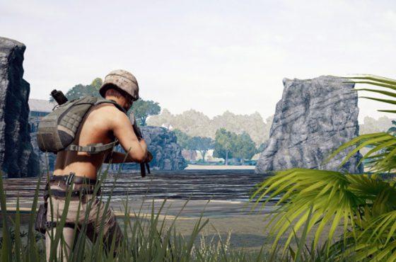 PUBG añade un modo patrullas para el nuevo mapa de Savage