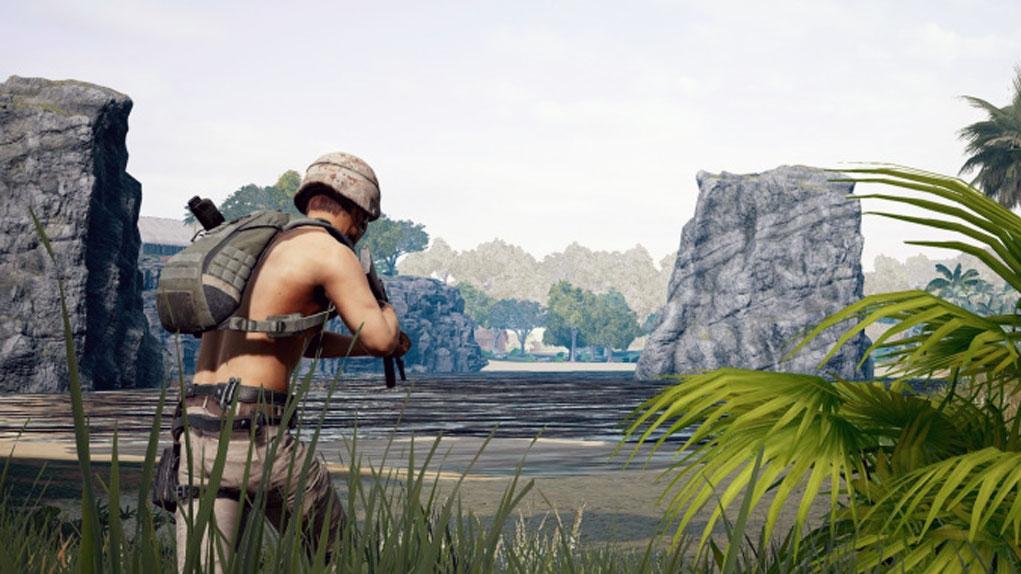 PUBG modo patrullas mapa Savage