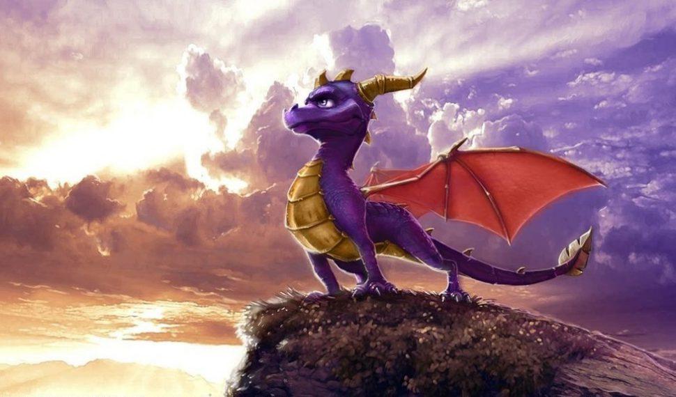 Vuelve el rumor de la posible llegada de Spyro gracias a un misterioso paquete…