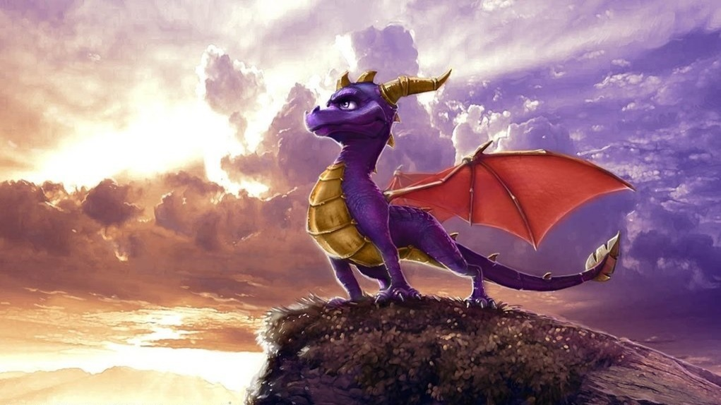 rumores Spyro The Dragon