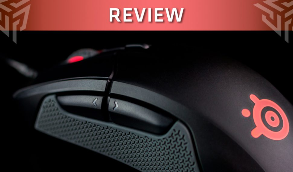 Review del Steel Series 310 – Clara apuesta por la sencillez