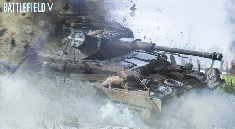 trailer battlefield v