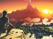 Libro Arte Zelda