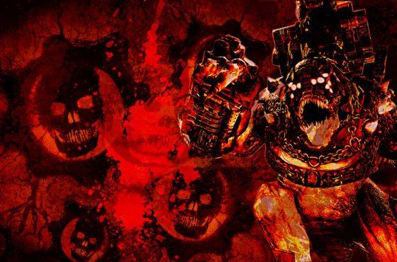 El desarrollador de Gears of War quiere un crossover de su juego en Monster Hunter World
