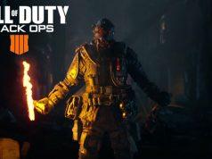 Modo historia Black Ops 4
