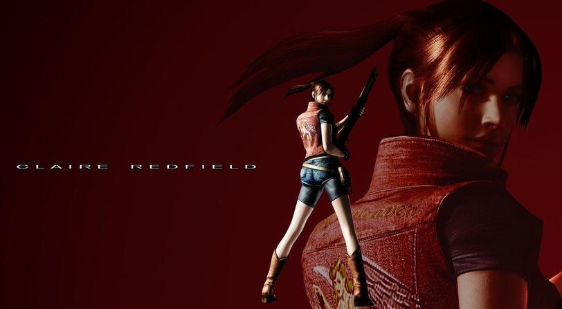 E3 2018 Resident Evil 2 Remake