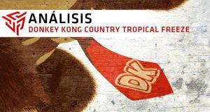 analisis donkey kong tropical freeze