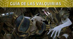 god of war valquirias