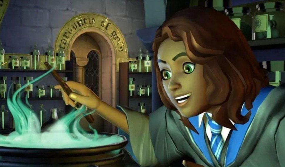 Así será el cuarto año en Harry Potter: Hogwarts Mystery